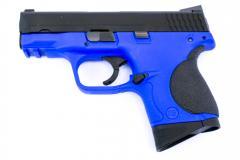 WE Little Bird Blue Pistol