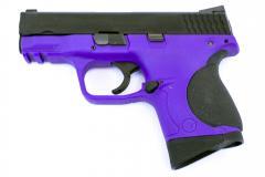 WE Little Bird Purple Pistol
