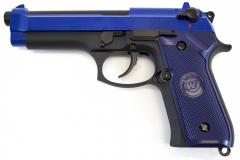 WE M92 Pistol Two Tone