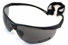 NP Specs - Smoked Lense