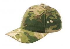 NP Combat Cap - NPC