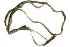 NP Three Point Tactical Sling 1000D Camo