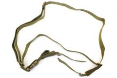 NP Three Point Tactical Sling 1000D Tan
