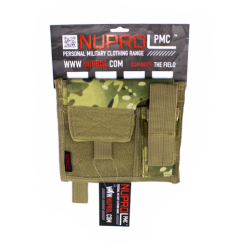NP PMC Admin Pouch - NP Camo