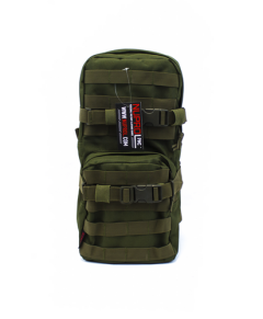 NP PMC Hydration Pack - Green