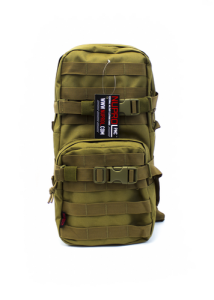 NP PMC Hydration Pack - Tan