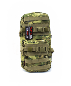 NP PMC Hydration Pack - NP Camo
