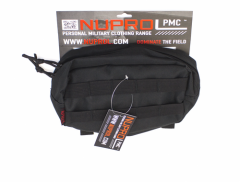 NP PMC Medic Pouch - Black
