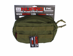 NP PMC Medic Pouch - Green