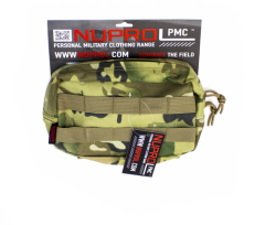 NP PMC Medic Pouch - NP Camo
