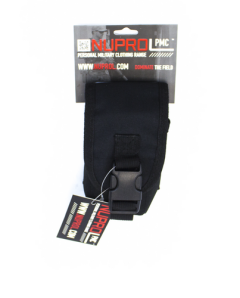 NP PMC Radio Pouch - Black