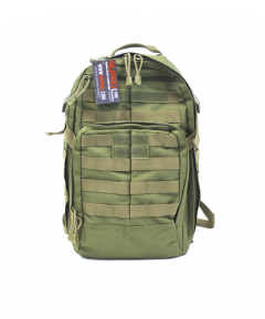 NP PMC Day Pack - Green