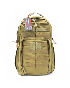 NP PMC Day Pack - Tan