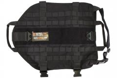 NP Tactical Dog Vest - Large - Black