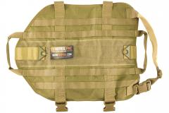 NP Tactical Dog Vest - Large - Tan