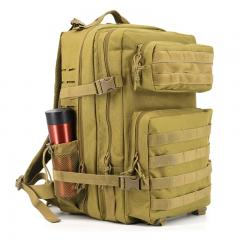 NP PMC Tactical Backpack - Tan