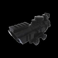 NP TECH 4x32 Tactical