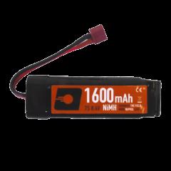 NP Power 1600mAh NiMH 8.4V Small - Deans