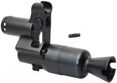 PK-15 LCK104 Front Sight Block & Flash Hider