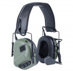 Tactical Comms Headset NR OD