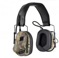 Tactical Comms Headset NR RF