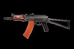 BOLT AKSU74 - BK