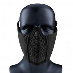 Mask 6 - Black