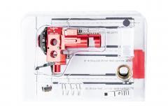 CNC Hopup TE - PRO w/LED - Red