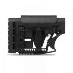 Tactical DMR Stock - Black
