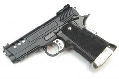 Hi-Capa 3.8 Force (Hollow out side) Semi / Full Auto Model