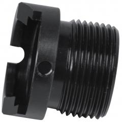 PK-404  LCK-12/15 to M24 Muzzle Thread Adapter