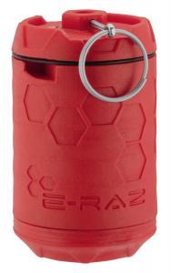 E-RAZ Grenade - Red