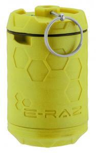 E-RAZ Grenade - Yellow