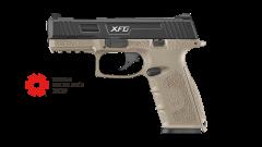 ICS XFG GBB-Two Tone BKTN