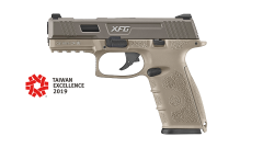 ICS XFG GBB-TAN