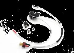 Modify Quantum Low res. Wire Set - M16 series (Back)
