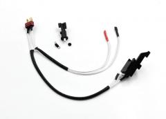 Modify Quantum Low res. Wire Set - AK47S series (Front)