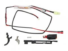 G&G ETU and Mosfet for Ver.III Gearbox (Rear Wire)