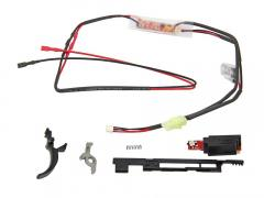 G&G ETU and Mosfet for Ver.III Gearbox (Front Wire)