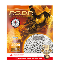 G&G Perfect 0.25g/ 1KG (4000R)