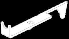 Delta Tappet Plate