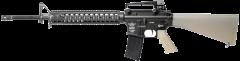 BOLT B4 M16A4 HEAVY - TN