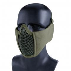 Mask 6 - Ranger Green