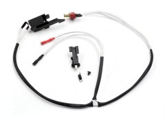 Modify Quantum Low res. Wire Set - AK47 series (Back)
