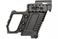 NP EU Carbine Kit - Black