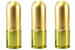 40mm Cap Head Grenade - Large (3pk)