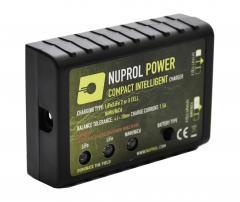 NP Compact LiPo Balance Charger