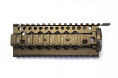 "NP BOCCA Series Three Rail 7"" - Bronze"