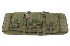 "NP PMC Deluxe Soft Rifle Bag 36"" - Green"