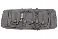 "NP PMC Deluxe Soft Rifle Bag 36"" - Grey"